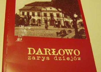 Darłowo Zarys Dziejów - Walkiewicz L.
