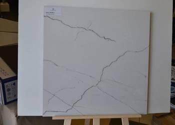 Gres MARQUINA Kamień biały poler 60x60 Mavros