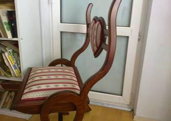 Fotel krzesło antyk