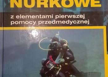 RATOWNICTWO NURKOWE - DĄBROWSKI M.
