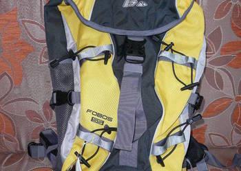 Plecak Turystyczny F7pro FOBOS 55L - Nowy