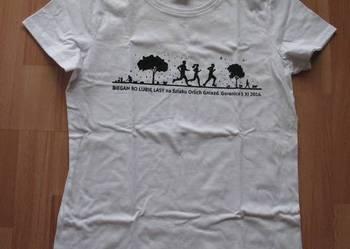 Koszulka damska z nadrukiem #M