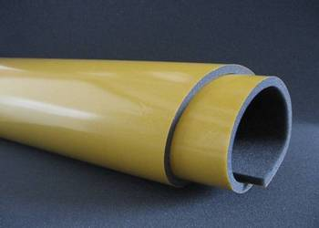 Pianka akustyczna samoprzylepna 1 cm, Mata akustyczna