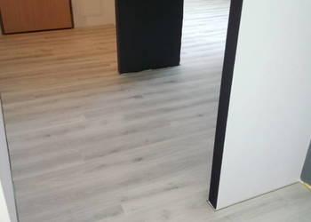 Panele podłogowe...montaż...Deska Listwy...!!!