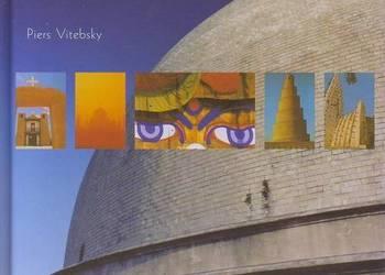 ARCHITEKTURA I SACRUM - HUMPHREY VITEBSKY