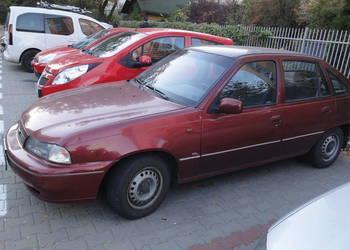 Daewoo Nexia hatchback 1.5 z 1998 r