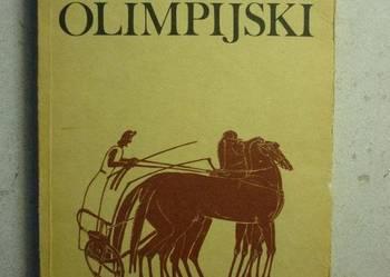 PARANDOWSKI JAN - DYSK OLIMPIJSKI