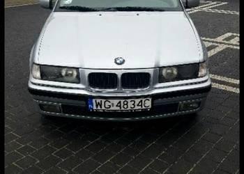 BMW E36 2.0 B+G OKAZJA!!