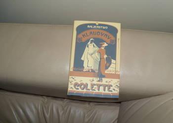 Książka Małżeństwo Klaudyny Colette