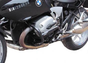 Gmole HEED BMW R 1200 ST (05-10) czarne