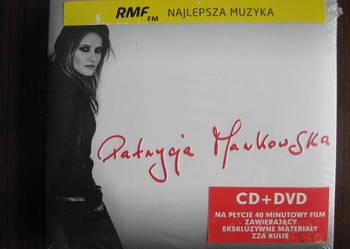 PATRYCJA MARKOWSKA Special Edition [CD+DVD] Nowa.Folia.