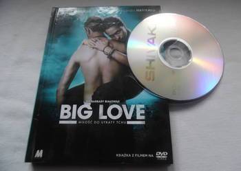 Film ,,Big love''-miłosc do utraty tchu