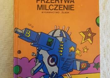 """Bohdan Petecki: """"RUBIN"""" PRZERYWA MILCZENIE"""