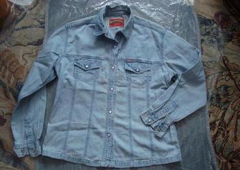 Koszula jeansowa damska YellowStone rozmiar M