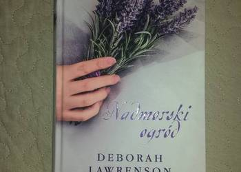 Nadmorski ogród - Deborah Lawrenson