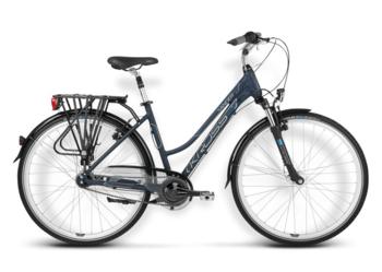 Kross rower TRANS SANDER Wyprzedaż 2015 Salon rowerowy