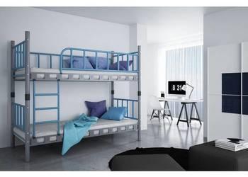 Łóżko  piętrowe Avatar 80x200 z szufladą