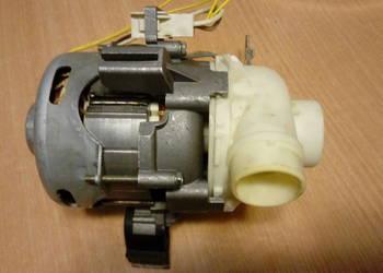 Pompa myjaca zmywarki electrolux ELS