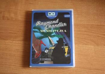 Siostrzyczka  - Raymond Chandler  FA