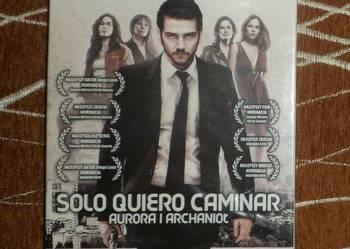 "Film na DVD ""Aurora i Archanioł (Solo Quiero Caminar)"""