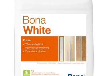 Lakier podkładowy Bona White 5l
