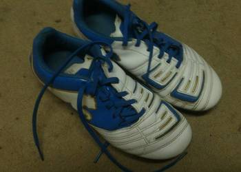 Buty piłkarskie - korki