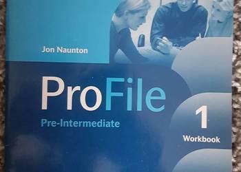 ProFile Pre-Intermediate Oxford - Jon Naunton