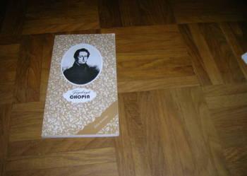 Fryderyk Chopin-Zofia Jeżewska.  Art. nr 63K.