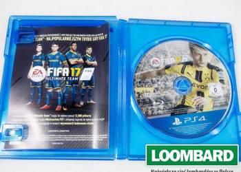 GRA NA PS4 FIFA 17