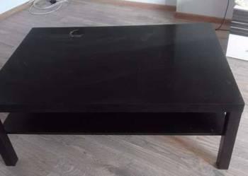 IKEA Lack duża ława+mały stolik