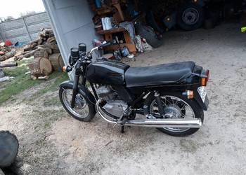 Jawa TS 350 PILNE