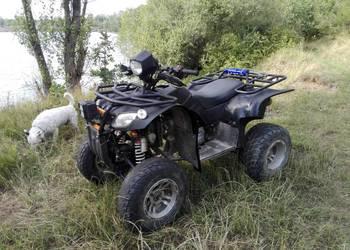 Quad Eagle 250