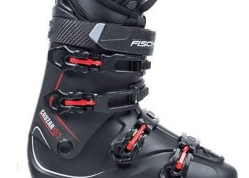 Buty narciarskie FISCHER CRUZAR 8.5 rozmiar 26,5