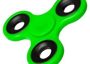 Fidget Spinner - bawi i redukuje stres!