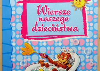 Wiersze naszego dzieciństwa A.Fredro M.Konopnicka U.Kozłowsk