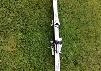 Narty ATOMIC  180 cm  HY-Swing