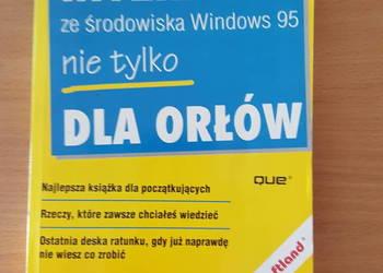 KSIĄŻKA Internet ze środowiska Windows nie tylko dla orłów
