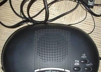 Radio z budzikiem Thomson