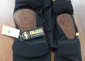 Spodenki Bliss D3o Vest ochraniacz