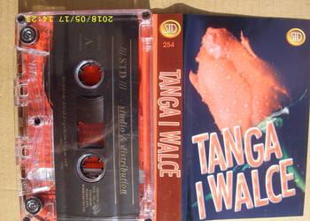 DANCE kaseta ;TANGA I WALCE [1] .