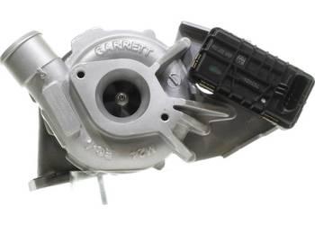 turbina Transit VI 2.4 Land Rover Defender TDCi 140KM 143KM