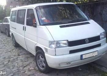 VW T4 czesci - SKRZYNIA BIEGOW - czesci