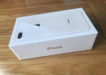 Nowy Apple iPhone 8 Plus 256GB