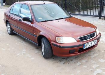 Sprzedam Honda Civic na sprzedaż  Władysławowo