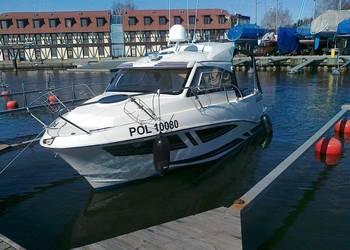 Jacht motorowy Quicksilver weekend 640 diesel