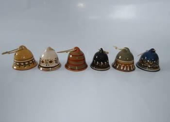 Dzwonek ceramiczny