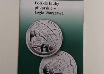 Prospekt emisyjny 5 zł Legia Warszawa 2016 PL
