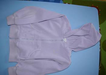 LABYBiRD bluza polarowa dziewczęca 5-6 lat