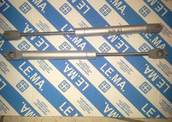 Sprężyna pneumatyczna szyberdach szyberdachu MAN L2000 F2000