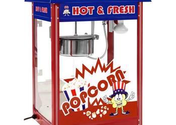 Maszyna do popcornu American Style 5-6 kg/h FV